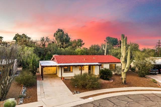 119 E Verde Vista, Green Valley, AZ 85614 (#21931014) :: Long Realty - The Vallee Gold Team