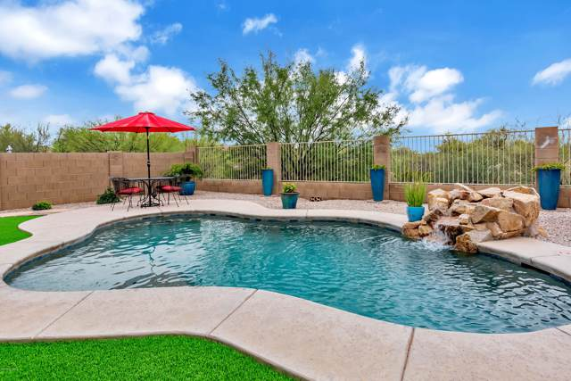 12995 N Westminster Drive, Tucson, AZ 85755 (#21931017) :: Long Realty - The Vallee Gold Team