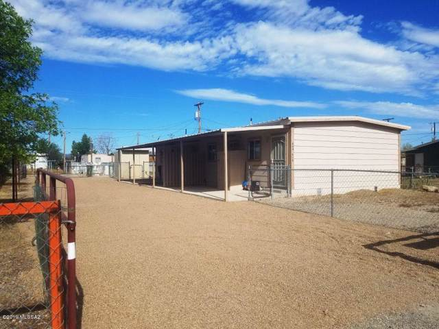 604 S Bowie Avenue, Willcox, AZ 85643 (MLS #21931018) :: The Property Partners at eXp Realty