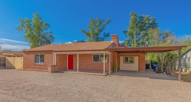 2115 N Tucson Boulevard, Tucson, AZ 85716 (#21931021) :: Long Realty - The Vallee Gold Team