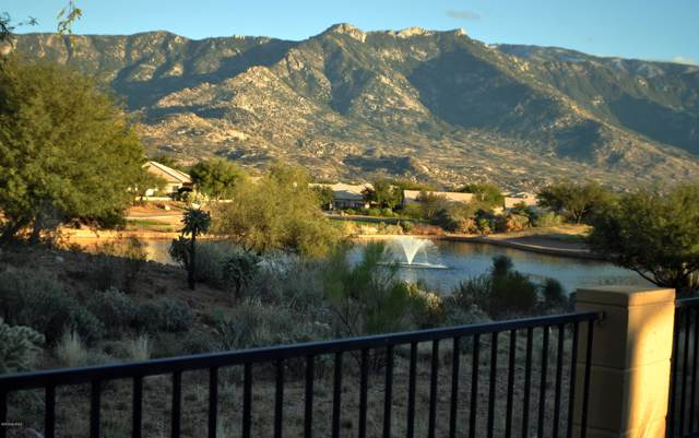 63419 E Flower Ridge Drive, Tucson, AZ 85739 (#21931023) :: Long Realty - The Vallee Gold Team
