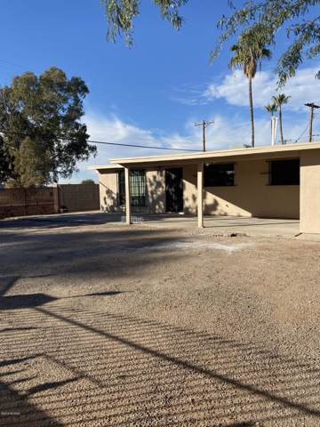 4501 E 26Th Street, Tucson, AZ 85711 (#21931025) :: Long Realty - The Vallee Gold Team