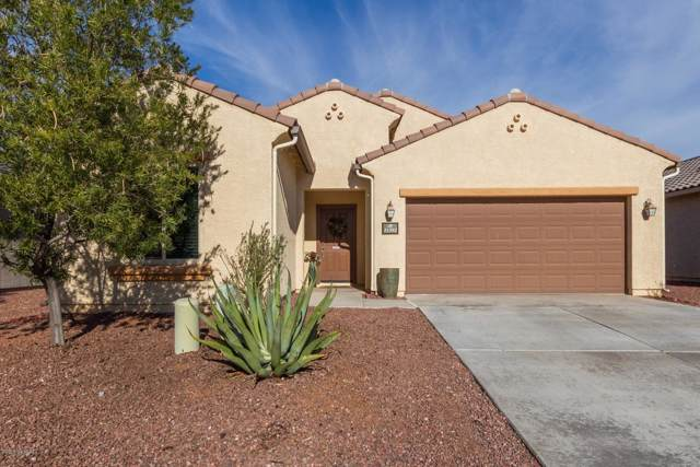 21392 E Homestead Drive, Red Rock, AZ 85145 (#21931026) :: Long Realty - The Vallee Gold Team
