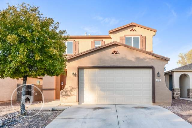 3793 E Bright View Street, Tucson, AZ 85706 (#21931030) :: Long Realty - The Vallee Gold Team