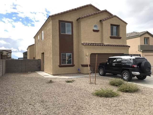 7992 S Tate Loop, Tucson, AZ 85756 (#21931034) :: Gateway Partners | Realty Executives Tucson Elite