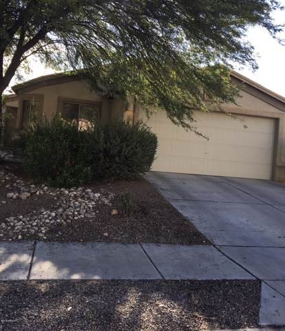 4663 S Valley Road, Tucson, AZ 85714 (#21931035) :: Long Realty - The Vallee Gold Team
