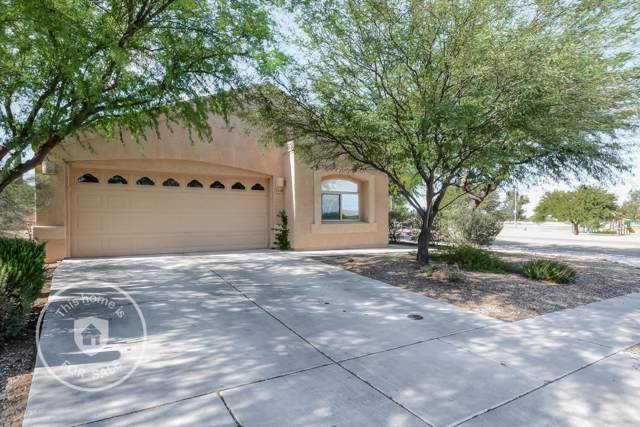 3226 S Lakeside Ridge Loop, Tucson, AZ 85730 (MLS #21931038) :: The Property Partners at eXp Realty