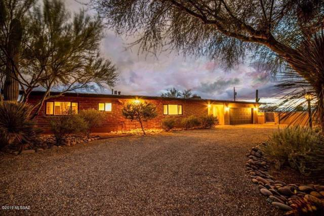 5262 N Genematas Drive, Tucson, AZ 85704 (#21931041) :: Long Realty - The Vallee Gold Team