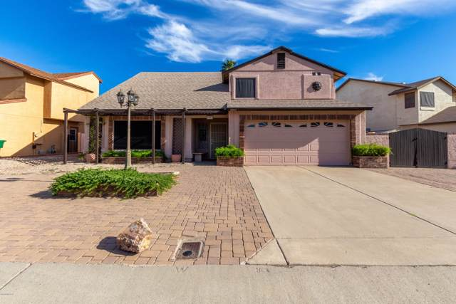 5085 W Pheasant Street, Tucson, AZ 85742 (#21931042) :: The Josh Berkley Team
