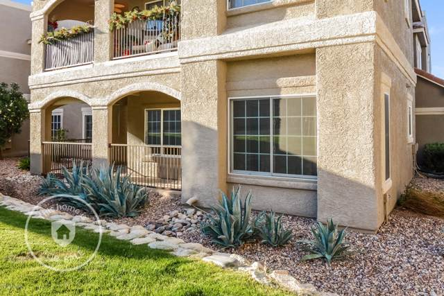 1500 E Pusch Wilderness Drive #7105, Tucson, AZ 85737 (#21931043) :: Long Realty - The Vallee Gold Team