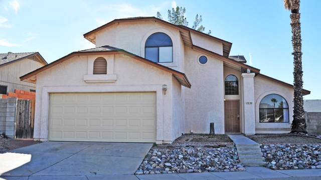 10130 E Mountain Manor Drive, Tucson, AZ 85730 (MLS #21931044) :: The Property Partners at eXp Realty