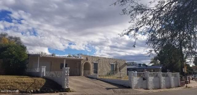 2064 N Calle Trinidad N, Nogales, AZ 85621 (#21931045) :: Keller Williams