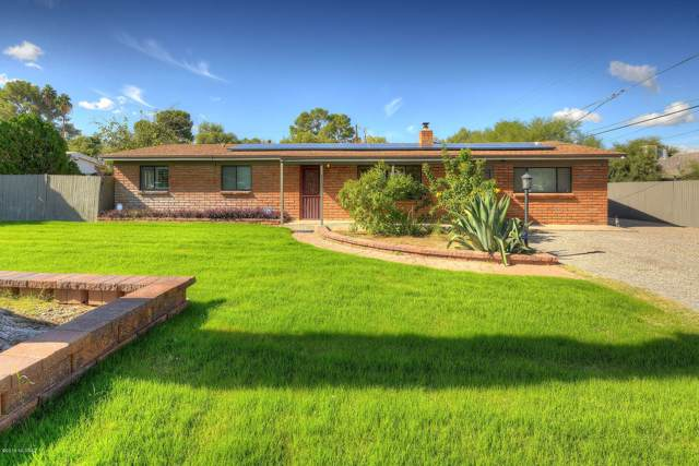 3433 N Country Club Road, Tucson, AZ 85716 (#21931049) :: Long Realty Company