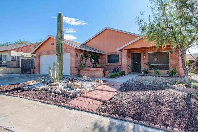 4521 W Dunn Place, Tucson, AZ 85741 (#21931051) :: The Josh Berkley Team