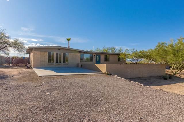 340 Four Horses Ci E, Tucson, AZ 85704 (#21931056) :: Long Realty - The Vallee Gold Team