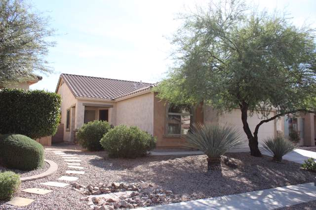 1209 W Rodriguez Road, Tucson, AZ 85755 (#21931057) :: Realty Executives Tucson Elite