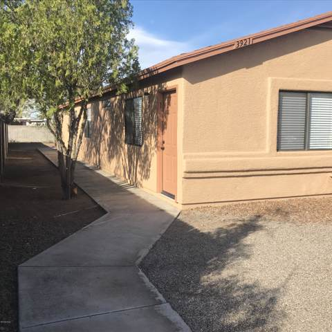 3921 N Tyndall Avenue 1--2, Tucson, AZ 85719 (#21931058) :: Gateway Partners | Realty Executives Tucson Elite