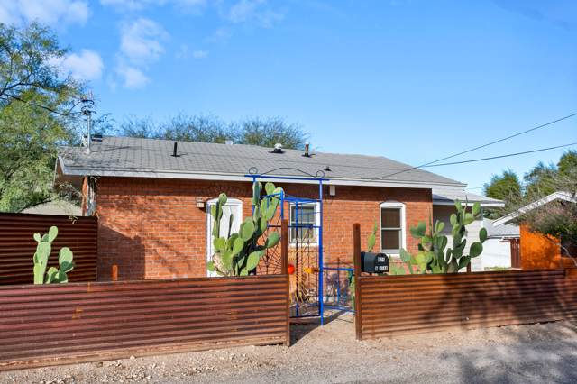 925 N Bean Avenue, Tucson, AZ 85705 (#21931059) :: Gateway Partners | Realty Executives Tucson Elite