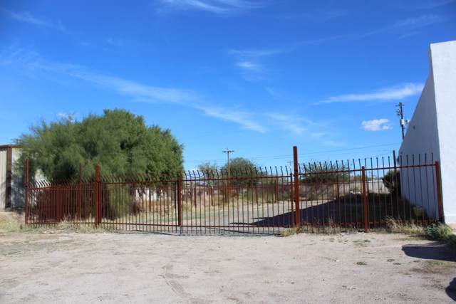 1710 N Stone Avenue #15, Tucson, AZ 85705 (MLS #21931061) :: The Property Partners at eXp Realty