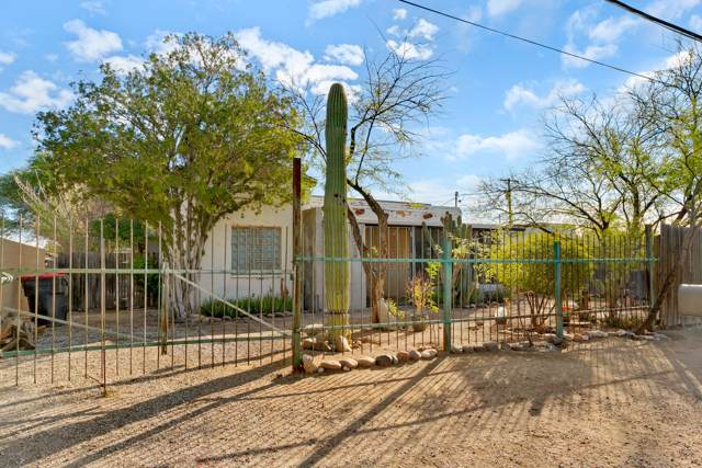 2608 N Estrella Avenue, Tucson, AZ 85705 (#21931062) :: Gateway Partners | Realty Executives Tucson Elite