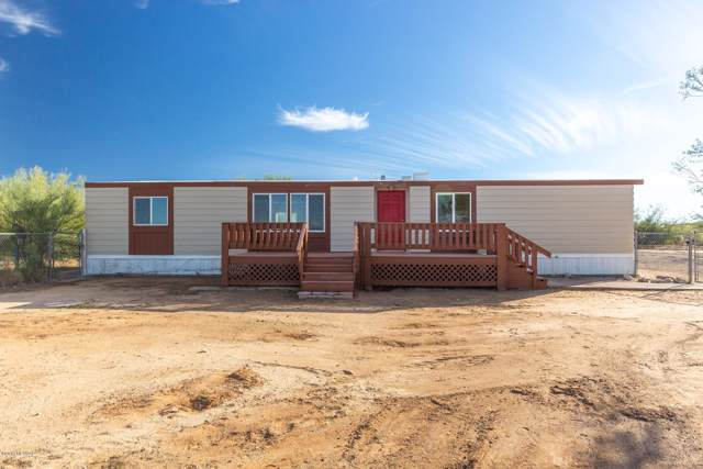8440 S Taylor Lane, Tucson, AZ 85736 (MLS #21931063) :: The Property Partners at eXp Realty