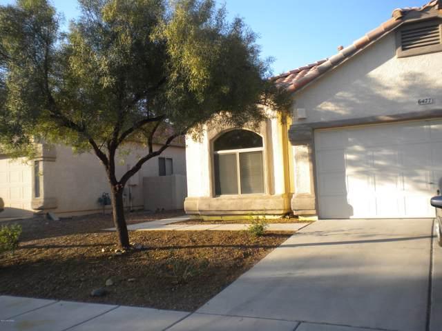 6477 W Wenden Way, Tucson, AZ 85743 (#21931066) :: Gateway Partners | Realty Executives Tucson Elite