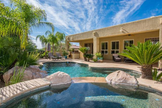 12750 N Piping Rock Road, Oro Valley, AZ 85755 (#21931067) :: Gateway Partners | Realty Executives Tucson Elite