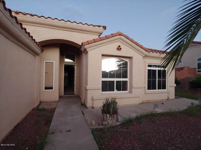 357 Piazza Sant Angelo Court, Rio Rico, AZ 85648 (#21931069) :: Long Realty - The Vallee Gold Team