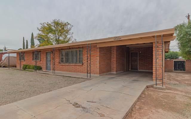5922 E Eli Street, Tucson, AZ 85711 (#21931071) :: Realty Executives Tucson Elite