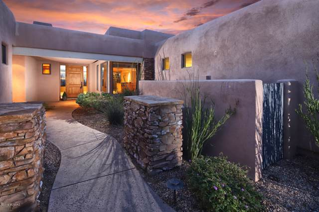 14218 N Gallery Place, Marana, AZ 85658 (#21931072) :: Gateway Partners | Realty Executives Tucson Elite