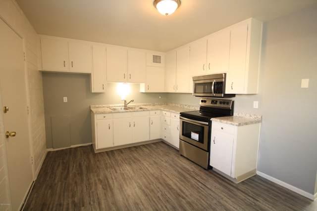 3717 E Lee Street #8, Tucson, AZ 85716 (#21931073) :: Gateway Partners | Realty Executives Tucson Elite