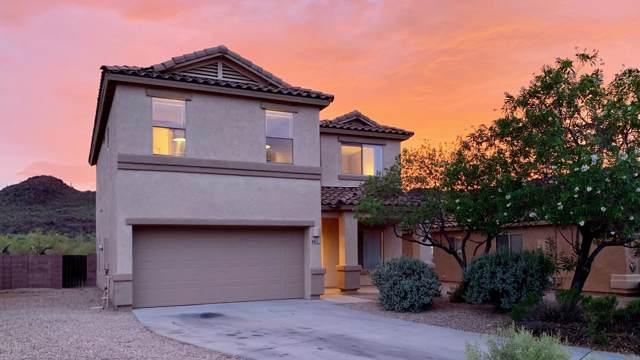 8821 N Misty Brook Drive, Tucson, AZ 85743 (#21931078) :: The Josh Berkley Team