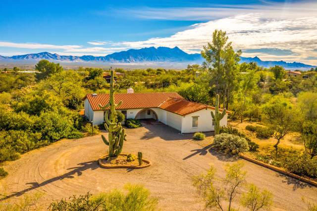 1341 S Camino Del Sol, Green Valley, AZ 85622 (#21931090) :: Gateway Partners | Realty Executives Tucson Elite