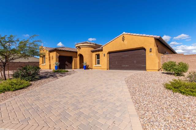 13459 N Silver Cassia Place, Oro Valley, AZ 85755 (#21931091) :: Long Realty - The Vallee Gold Team
