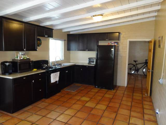 2834 N Laurel Avenue, Tucson, AZ 85712 (MLS #21931093) :: The Property Partners at eXp Realty