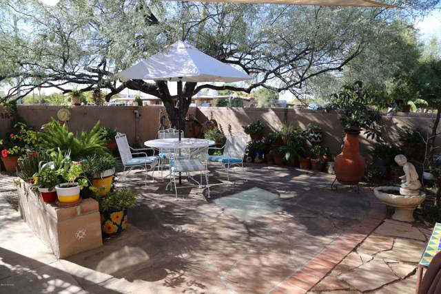 766 W Ohio Street, Tucson, AZ 85714 (#21931098) :: Long Realty - The Vallee Gold Team
