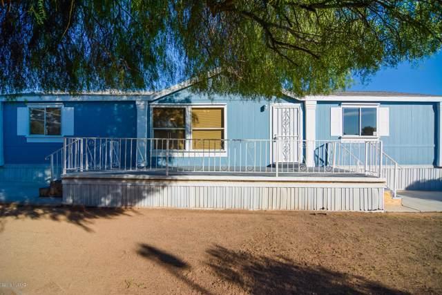 1351 E Ginter Road, Tucson, AZ 85706 (#21931105) :: Long Realty Company