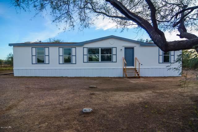 12481 W Vegas Drive, Tucson, AZ 85736 (MLS #21931106) :: The Property Partners at eXp Realty