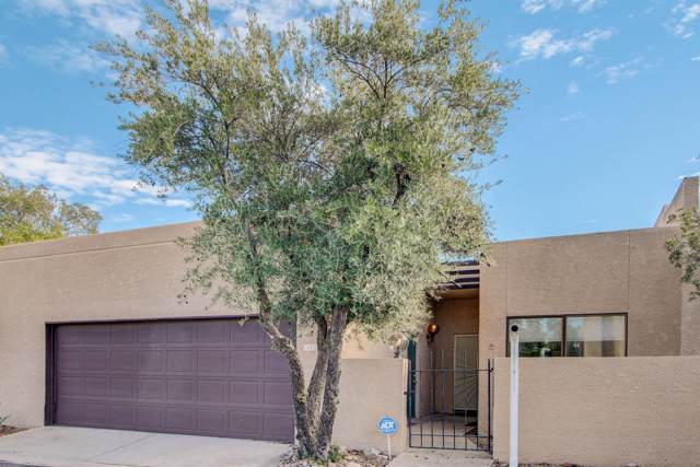 605 N Richey Boulevard, Tucson, AZ 85716 (MLS #21931107) :: The Property Partners at eXp Realty