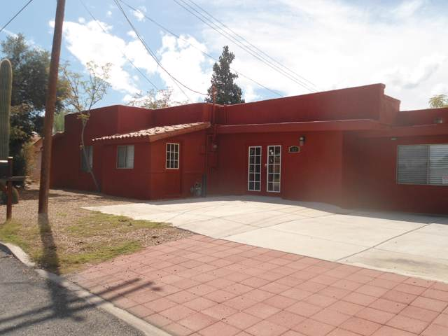 917 N Catalina Avenue, Tucson, AZ 85711 (MLS #21931110) :: The Property Partners at eXp Realty