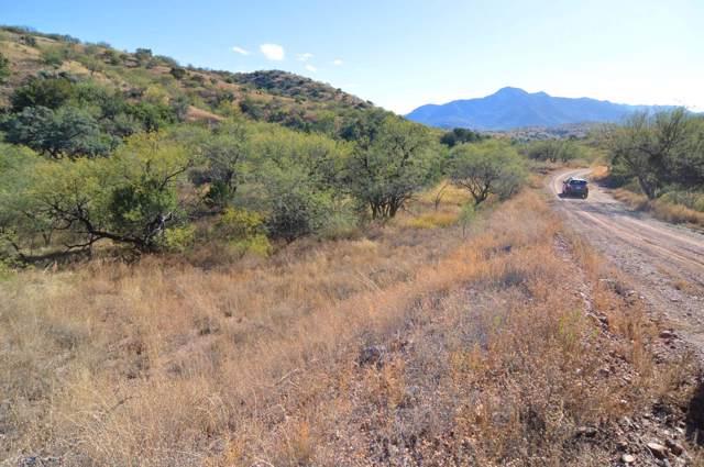 Lot 23 Rail X Ranch Estates Drive #23, Patagonia, AZ 85624 (#21931116) :: Keller Williams