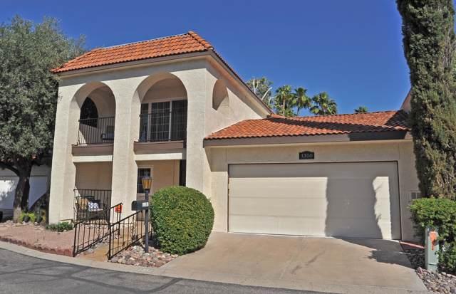 1350 N Via Ronda Oeste, Tucson, AZ 85715 (#21931121) :: Long Realty - The Vallee Gold Team