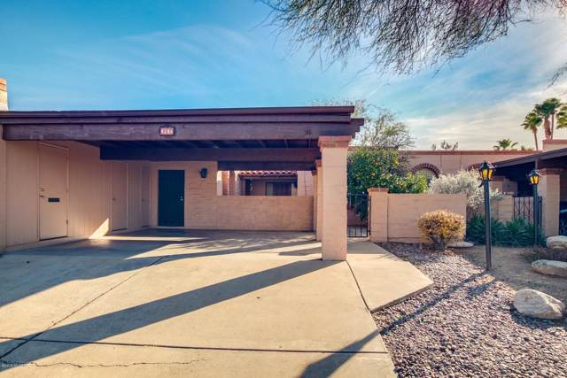 4246 E Allison Road, Tucson, AZ 85712 (MLS #21931125) :: The Property Partners at eXp Realty