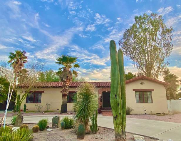 3412 E Fairmount Street, Tucson, AZ 85716 (MLS #21931126) :: The Property Partners at eXp Realty