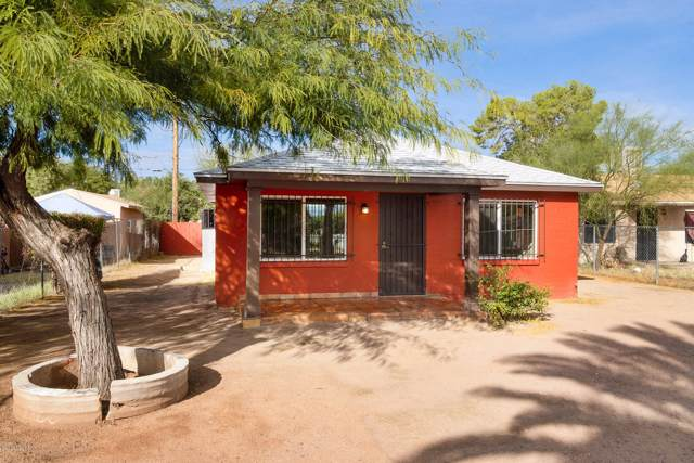 207 E Rodeo Drive, Tucson, AZ 85714 (#21931129) :: Long Realty - The Vallee Gold Team