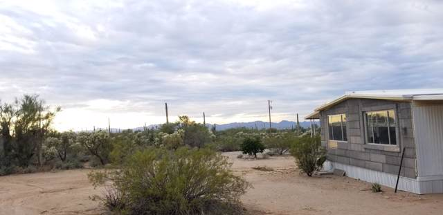 5175 N Sandario Rd, Tucson, AZ 85743 (#21931130) :: Long Realty - The Vallee Gold Team