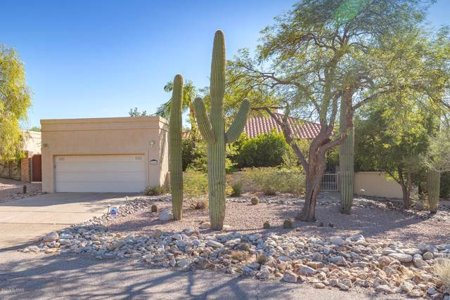 5800 N Camino Arturo, Tucson, AZ 85718 (#21931131) :: Long Realty - The Vallee Gold Team