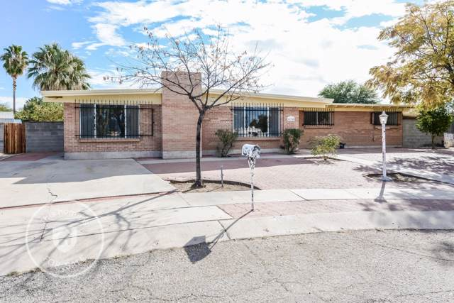 434 S Staunton Drive, Tucson, AZ 85710 (MLS #21931133) :: The Property Partners at eXp Realty