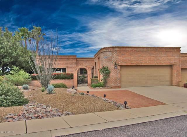 3561 S Via De La Urraca, Green Valley, AZ 85622 (#21931135) :: Gateway Partners | Realty Executives Tucson Elite