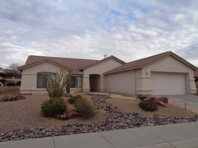 39861 S Winding Trail Drive, Saddlebrooke, AZ 85739 (#21931138) :: Keller Williams